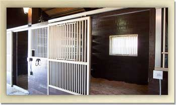 Stable Board your Horse at Camelot Farms