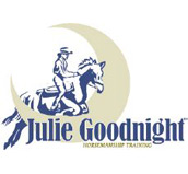 Julie Goodnight Horsemaster